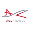 ASL Travel bvba logo