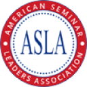 American Seminar Leaders Association logo
