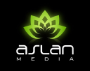 Aslan Media Initiatives logo