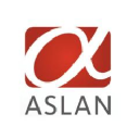 ASLAN Training and Development logo