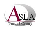 Asla Travel Group Ltd logo
