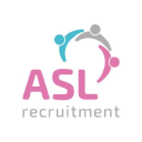 ASL Recruitment Ltd logo