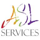 ASL Services Inc. logo