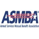 Armed Services Mutual Benefit Association logo
