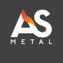 AS METAL COM SRL logo