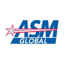 ASM Global Consulting logo