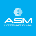 Asm International logo icon