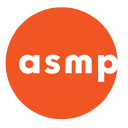 ASMP: The American Society of Media Photographers logo