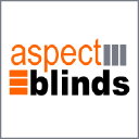 Aspect Blinds logo