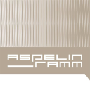 Aspelin Ramm Eiendom logo