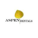 Aspen Rentals, Inc. logo