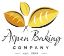 Aspen Baking Company logo
