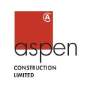 Aspen Construction Limited logo