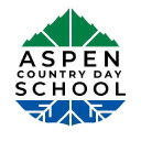Aspen Country Day School logo