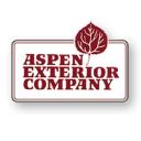 Aspen Exterior Company logo
