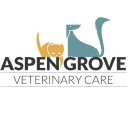 Aspen Grove Veterinary Care logo