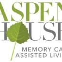 Aspen House Memory Care Assisted Living logo