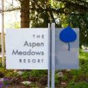 Aspen Meadows Resort logo