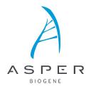 Asper Biotech logo