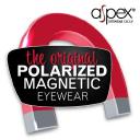 Aspex Eyewear Inc. logo