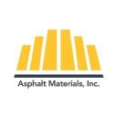 Asphalt Materials, INC logo