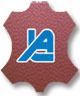Asphan Leather logo