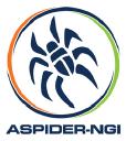 ASPIDER Communications Nederland B.V. logo