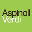 Aspinall Verdi Ltd logo