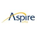 Aspire CPAs, PC logo