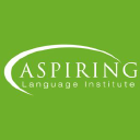 Aspiring Language Institute logo