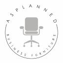 asplanned business furniture ltd logo