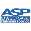 America's Swimming Pool logo