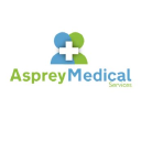 Asprey Medical Services logo