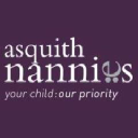 Asquith Nannies Limited logo