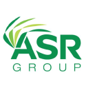 ASR Group/Domino Sugar logo
