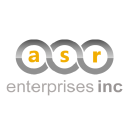 ASR Enterprises Inc. logo