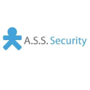 ASS Security Solutions logo