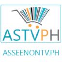 Asseenontv.ph logo