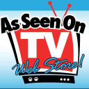 As Seen On Tv Web Store logo icon