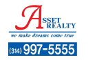Asset Realty Co., Inc. logo
