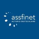AssFiNET AG logo