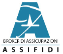 Assifidi SpA logo