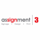 Assignment3 Branding Solutions logo