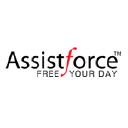 ASSISTFORCE, LLC logo
