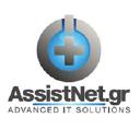 Assistnet.gr logo