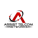 Assist Tel-Com, Inc. logo