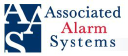 Associated Alarm Systems, Inc. logo