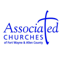 Associated Churches of Fort Wayne And Allen County logo