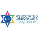Associated Hebrew Schools of Toronto logo
