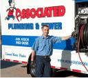 Associated Plumbing & Sewer Service, Inc. logo